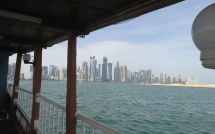 skyline-dooha